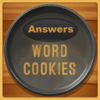Answers for Word Cookies !
