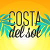 Costa del Sol Travel Guide and Offline Street Map
