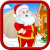 Christmas Fun Santa At The Spa
