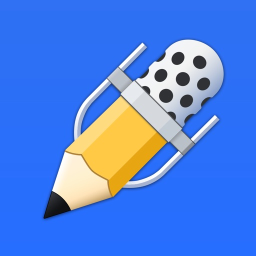 Notability App Ranking & Review