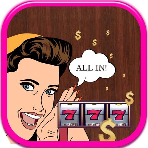Awesome Casino Full World - Gambler Slots Game iOS App