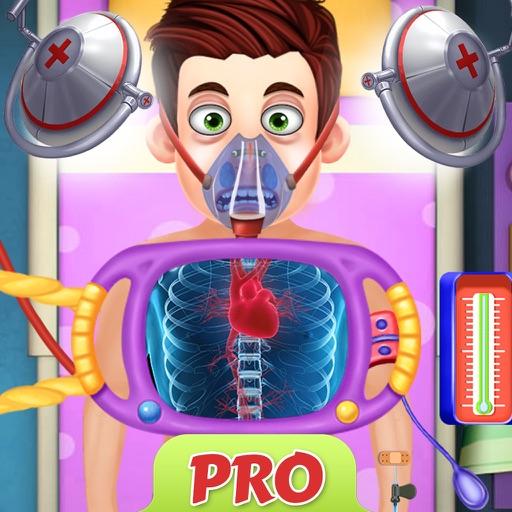 Multi Emergency Surgery Simulator - Doctor Game iOS App