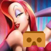 VR Date Simulator Sexy with Google Cardboard