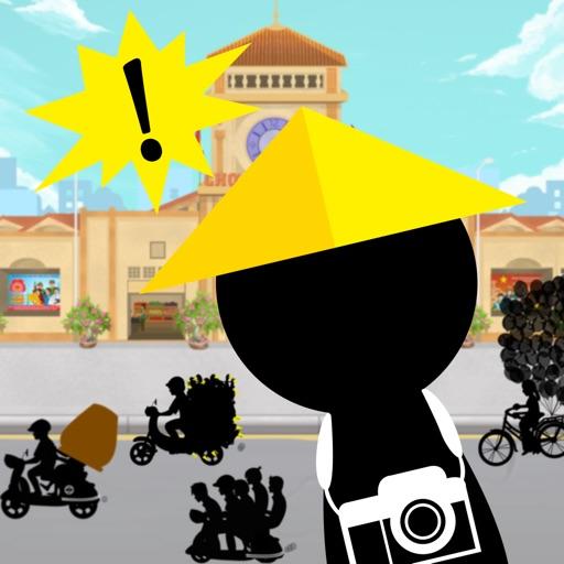 Vietnamese Road iOS App