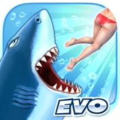 Hungry Shark Evolution Hack Deutsch Gems and Coins (Android/iOS) proof