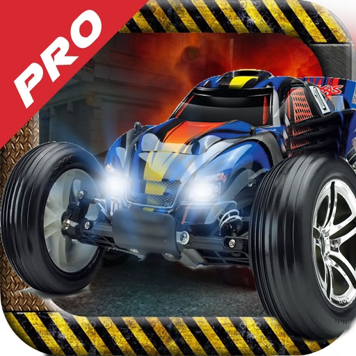 Accelerate Steel Rush PRO: A Dominations Race iOS App