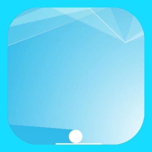 Ball Rise Challenge iOS App
