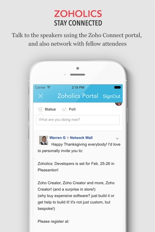 Zoholics screenshot 4
