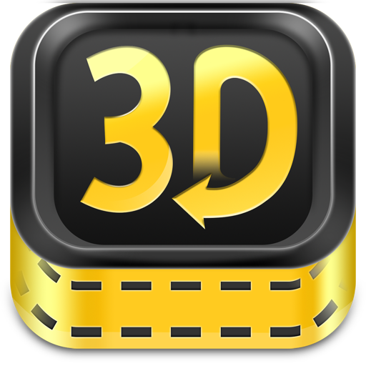 Tipard 3D Converter -Convert 2D to 3D for Mac