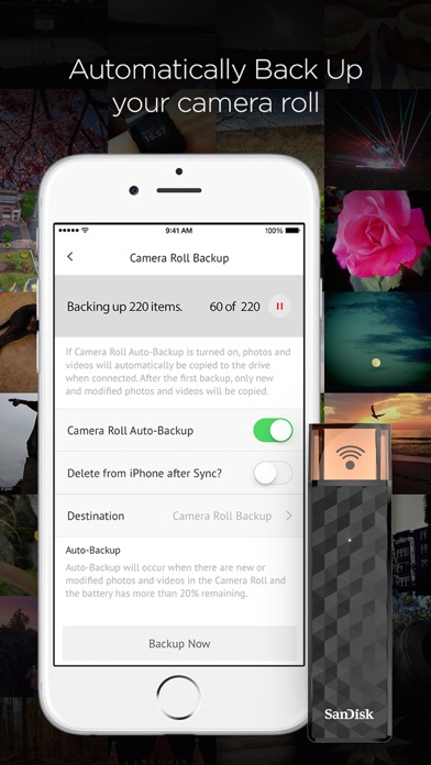 download Connect Drive apps 1