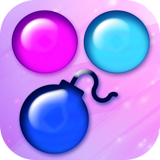 Match & Pop: Bubble Blast Puzzles!