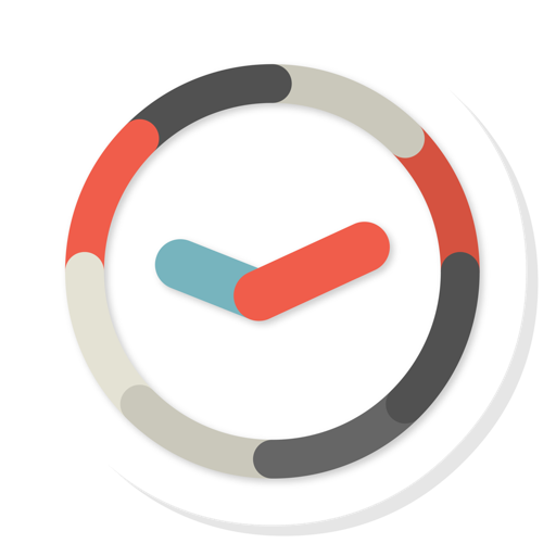 Simple Time Tracker