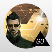 Deus Ex Go für Android und iOS aktuell für 1,99 Euro zu haben