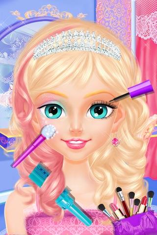 Princess Tea Party! screenshot 2