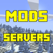 Mods for Minecraft PC & Servers for Minecraft PE