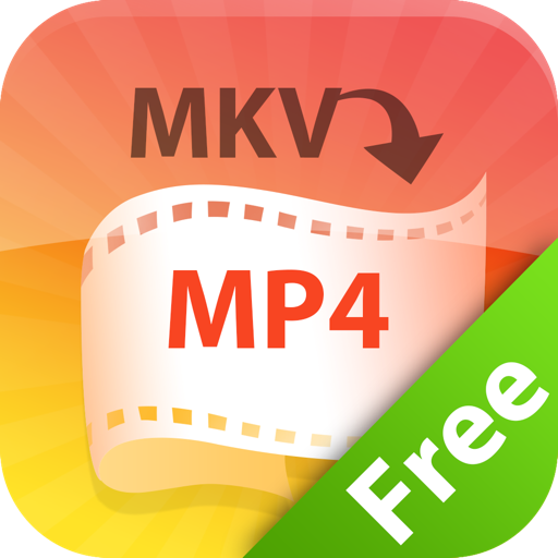 Free MKV to MP4 Converter