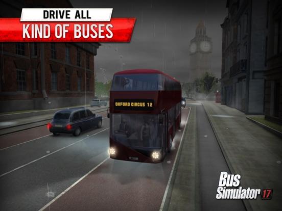 Скачать Bus Simulator 17