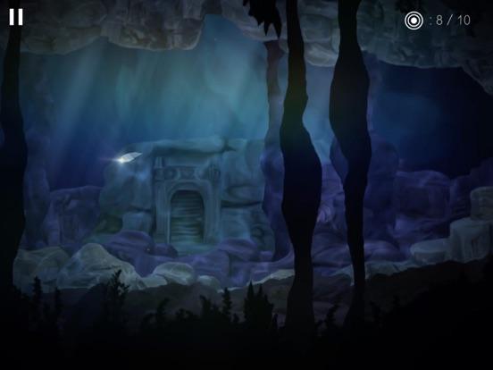 Balrog - Undersea Challenge Screenshots