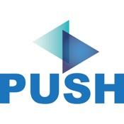Push Cardz Business Cards