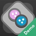 Asymmetric Demo