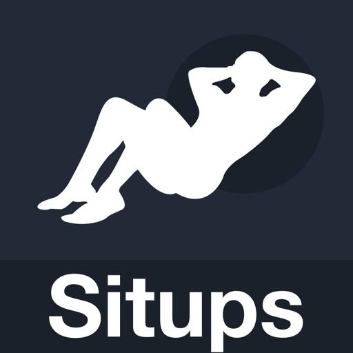 每周仰卧起坐锻炼:Weekly Sit Ups Workout【健身健美】