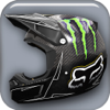 Ricky Carmichael's Motocross Matchup Pro Icon