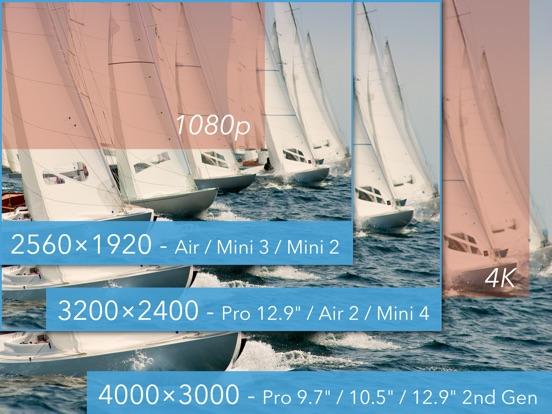 ProMovie Recorder + Screenshots