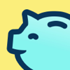 PiggyPot - Save real money for your dream goals