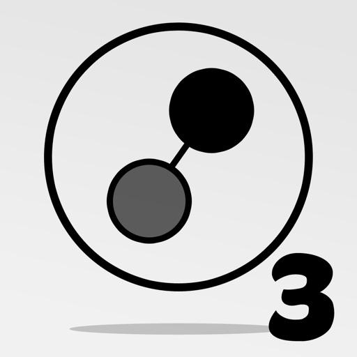 Ricochet Theory 3 iOS App