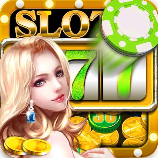 老虎机(火凤飞舞版)-在线澳门赌博机游戏合集