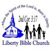 Liberty Bible Church, Wilm.