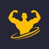 男士健身房:移动健身软件