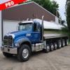Drive Oil Transport Truck 2017 Pro