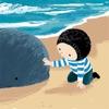 De Kleine Walvis - Benji Davies