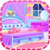 Princess House - Girl Games