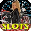 Motorcycle Slots Ultimate High Speed Championship