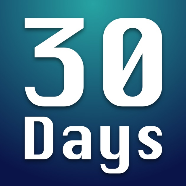 30 days 30 days an unscripted, documentary-style program where an individual is inserted into a lifestyle that is completely different from his or her upbringing, beliefs, religion or profession for 30 days.