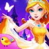 Princess Dancing Party -Girl Makeup, Dressup Games