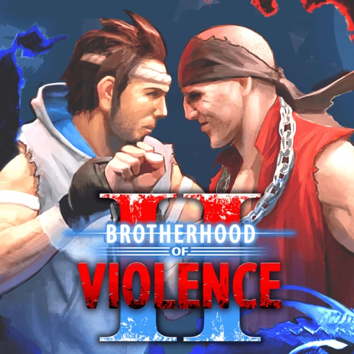 暴力兄弟会:Brotherhood of Violence