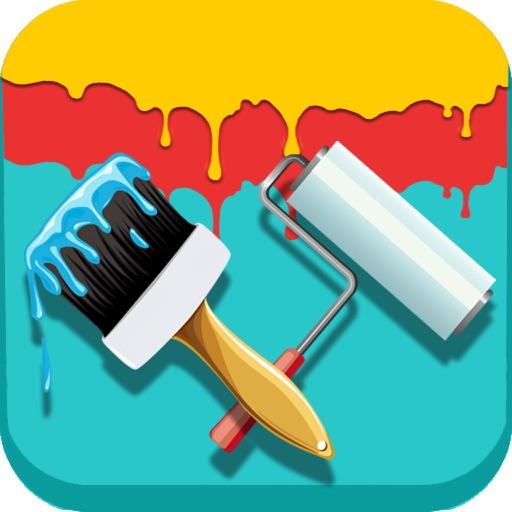 小吉画画 试用版app icon图