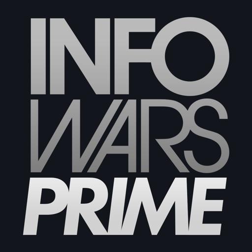 Infowars PRIME App Ranking & Review