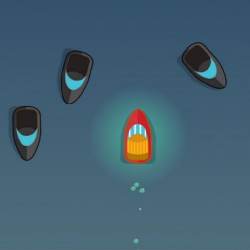 Crossy Boat iOS App