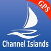 Channel Islands (UK) GPS Nautical charts