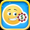 GamblingMoji - Casino Emojis Keyboard