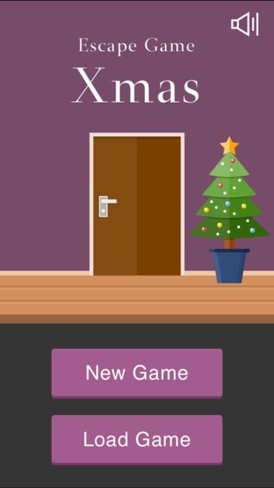 脱出ゲーム Christmasのスクリーンショット2