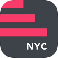Subway Map: NYC - w/ MTA's official map & schedule