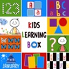Kids Learning Box: Preschool
