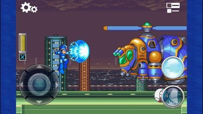 ロックマンX screenshot1