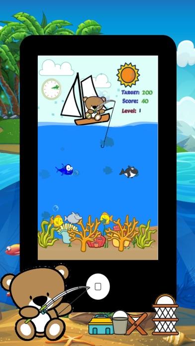 App shopper hunting and fishing big fish adventure easy for Utah hunting and fishing mobile app