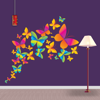 Wall Decor Design - Textured Paints & Wall Designs